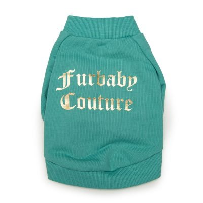 Furbaby Pullover Front