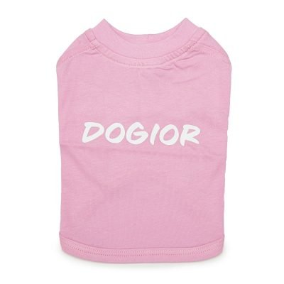 Dogior Tee Front