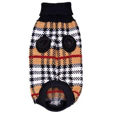 Barkberry Knit - Furbaby Couture