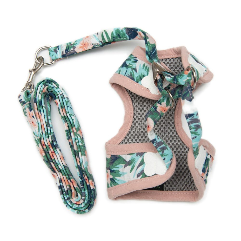 Fifi Harness - Furbaby Couture