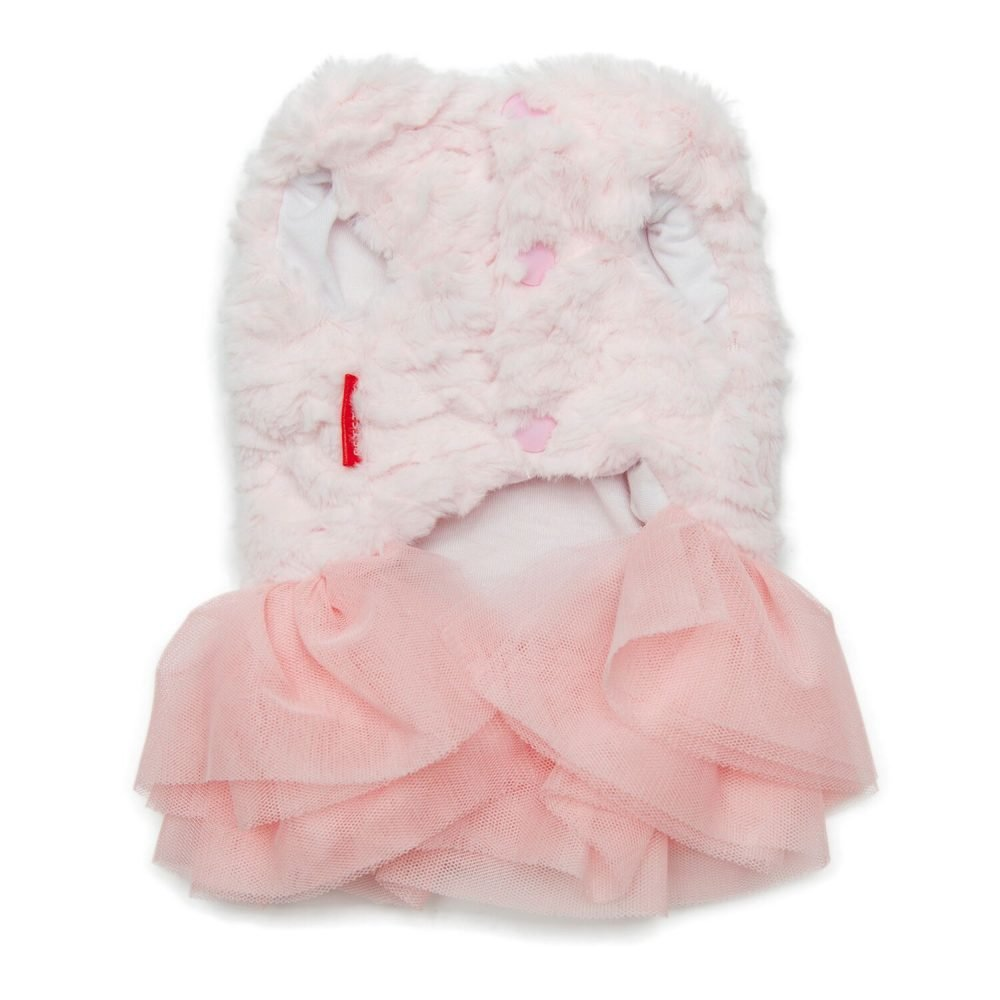 Mon Amour Pink - Furbaby Couture