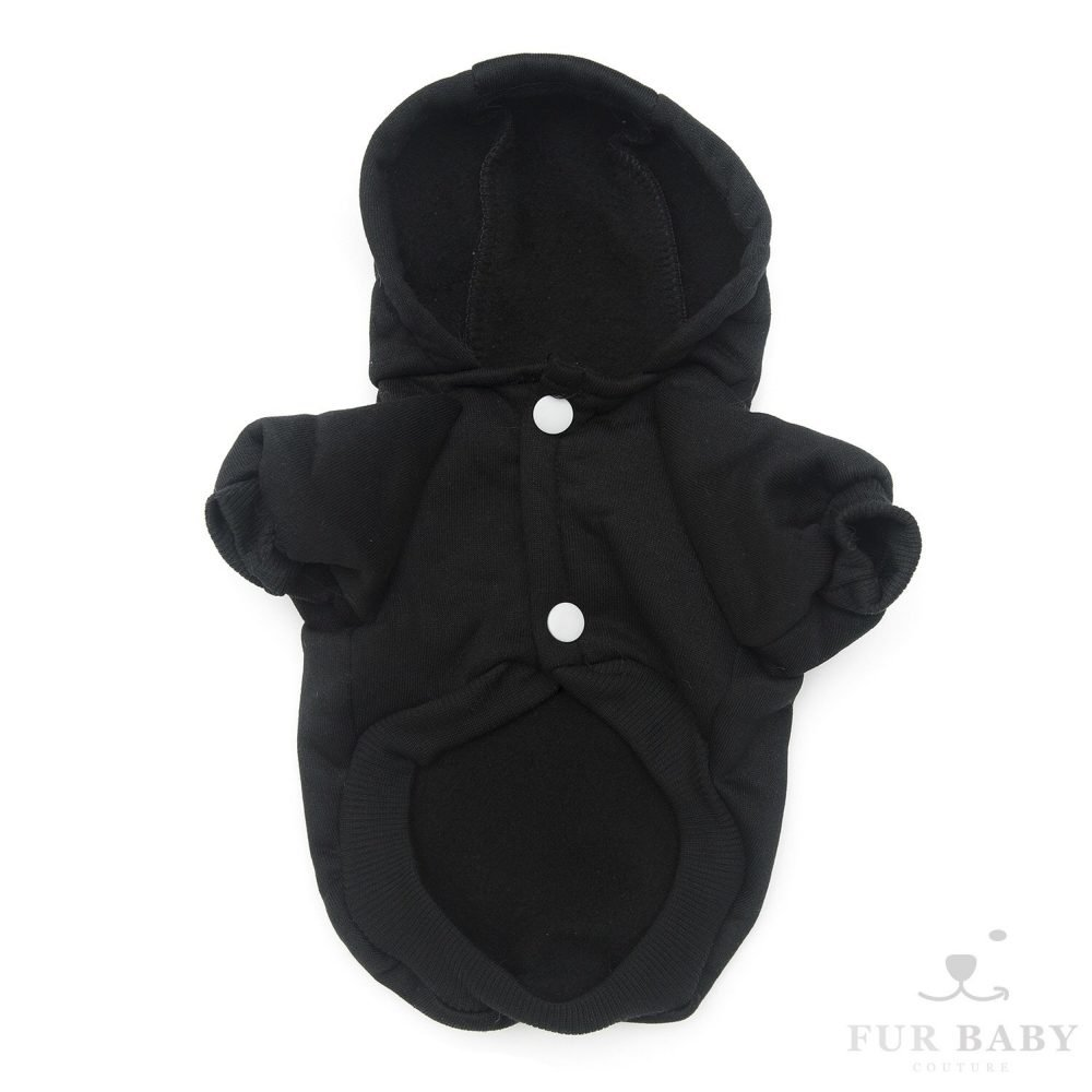 Coco Hoodie - Furbaby Couture