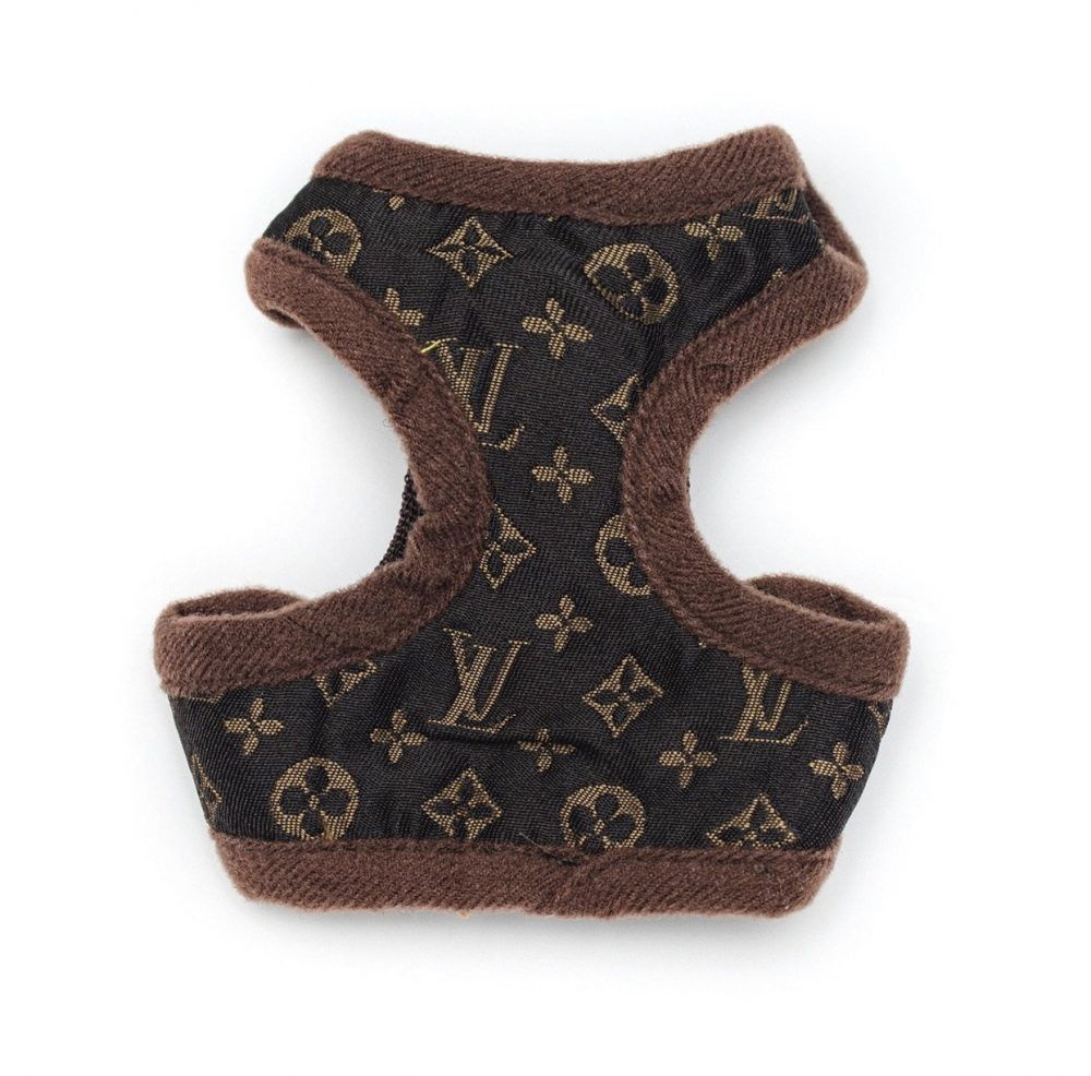 Love Me Harness Xs / Brown