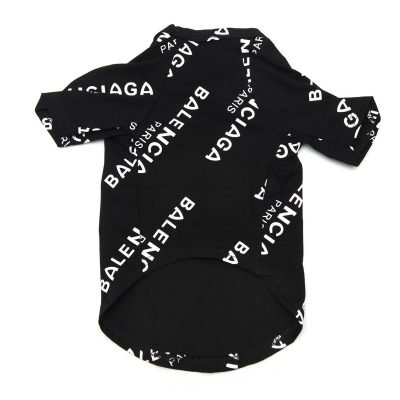 Pawlenciaga Long Sleeve - Furbaby Couture