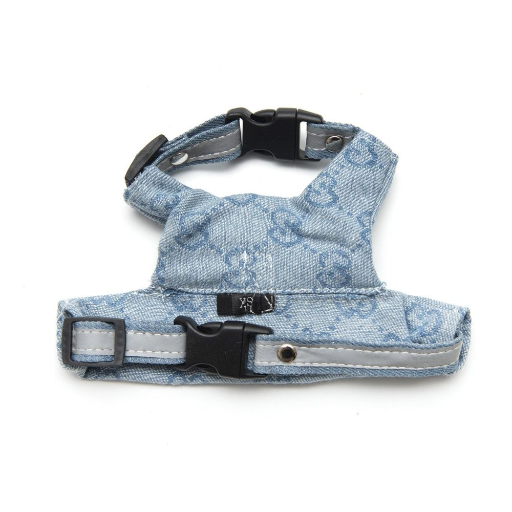 Lily Harness - Furbaby Couture