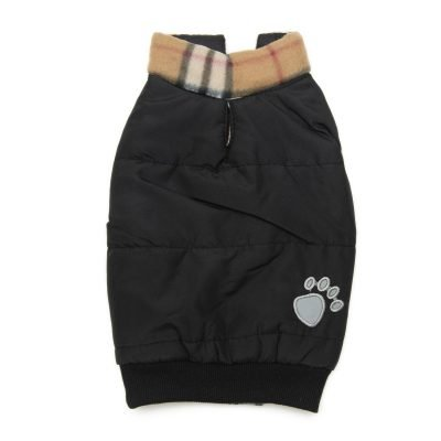 Barkberry Coat - Furbaby Couture