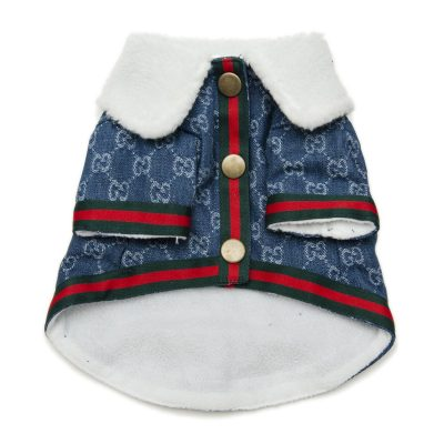 Gigi Jacket - Furbaby Couture