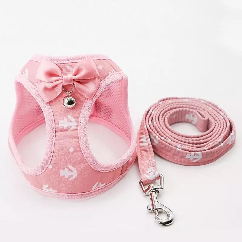 Sailor Harness & Leash