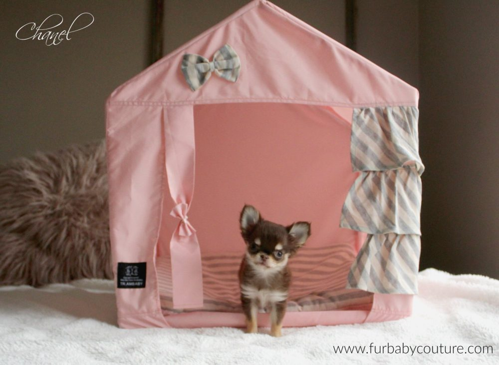 Stella Bed - Furbaby Couture