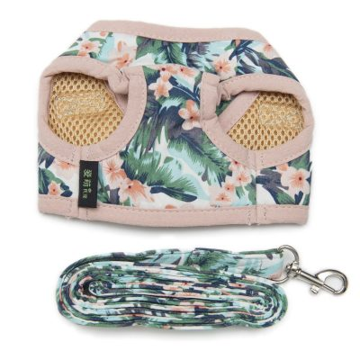 Gabanna Harness - Furbaby Couture