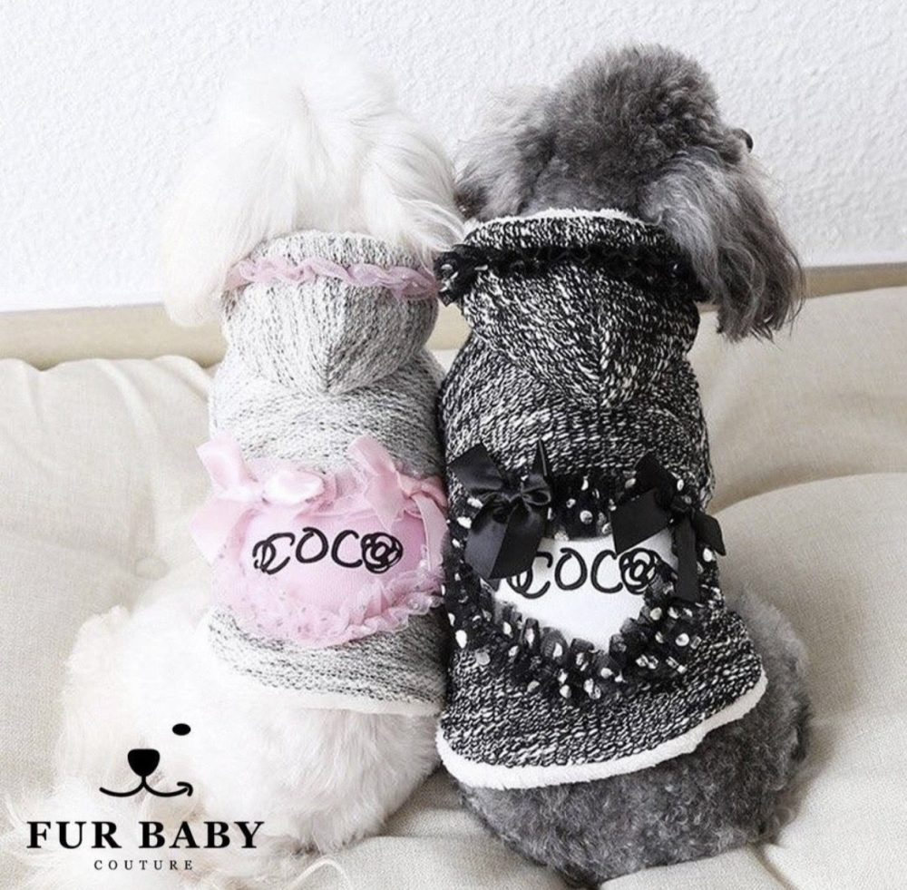 Coco Tweed - Furbaby Couture
