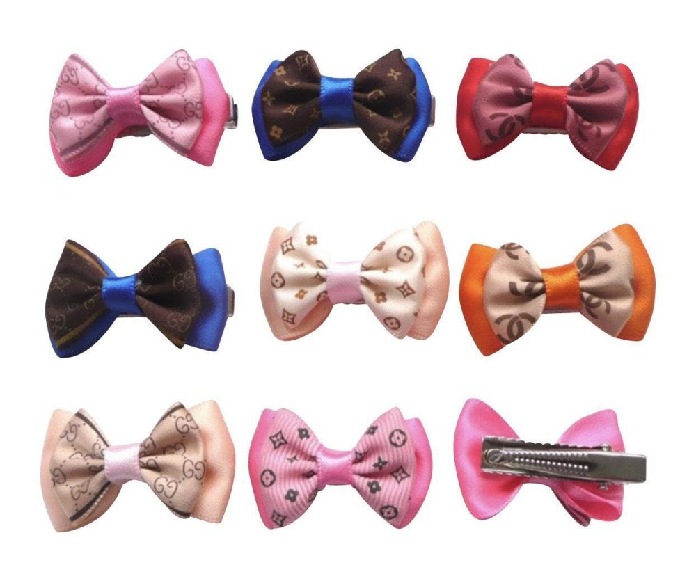 Luxe Bows - Furbaby Couture