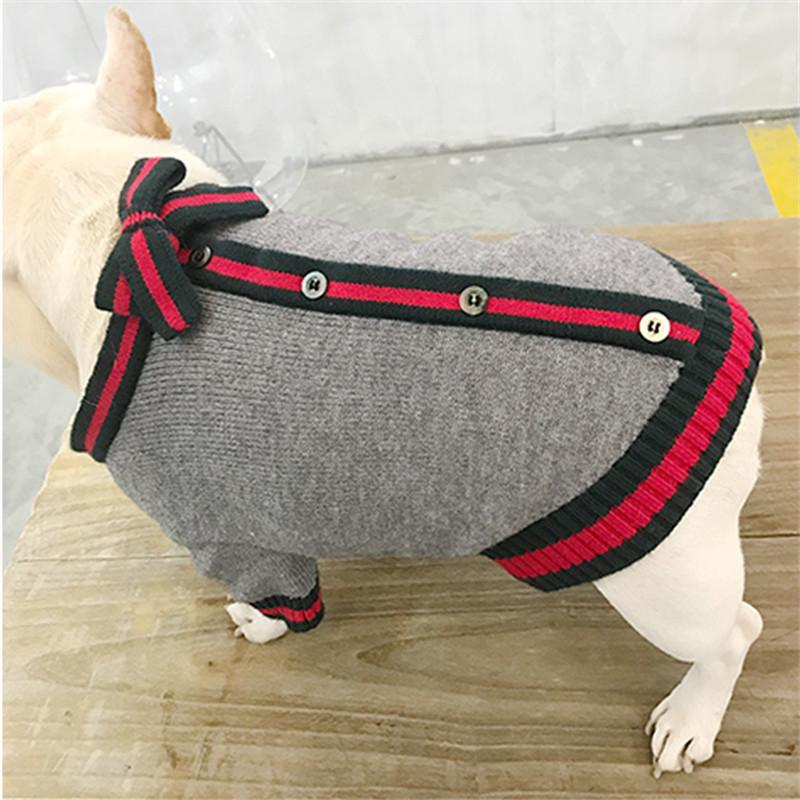Pucci Knit - Furbaby Couture