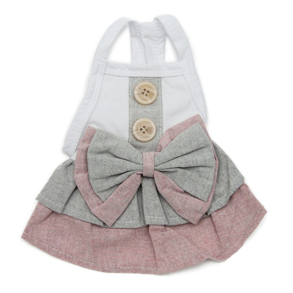 Lola Dress - Furbaby Couture
