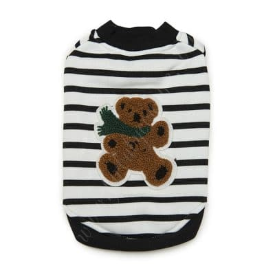 Teddy Dog Pullover